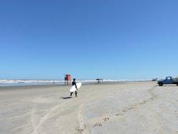 Praia do Mar Grosso
