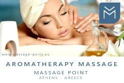 Massage Point - Athens