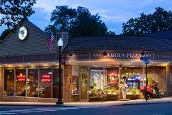 Famous Pizza