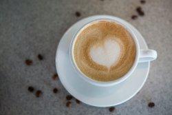 Antesala Cafe