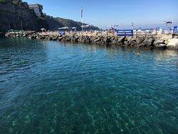 Leonelli's Beach