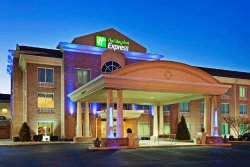 Holiday Inn Express Hotel & Suites London