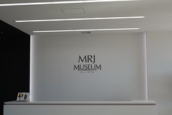 Mitsubishi Heavy Industries MRJ MUSEUM
