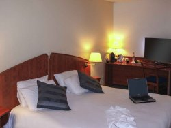Hotel ibis Styles Evry Lisses