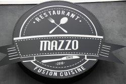 Mazzo Fusion Cuisine