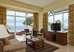 Sheraton Bijao Beach Resort - An All Inclusive Resort