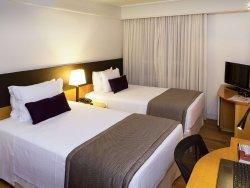 Pergamon Hotel Frei Caneca Managed by AccorHotels