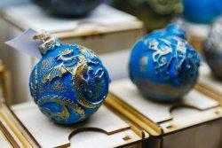 Christmas Art Workshop Christmas Ornaments
