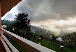 Nahar Retreat & Wellness Spa Resort