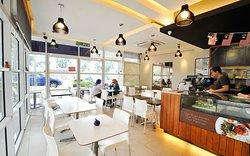 Serabei Restaurant