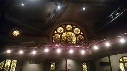 McGlohon Theater at Spirit Square