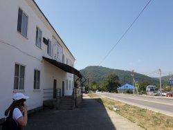 Mini-hotel Melnitsa