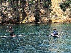 Fantastic Exeperience - Scuba/Snorkel Trip