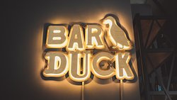 Bar Duck