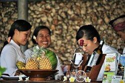 Balissa Restaurant