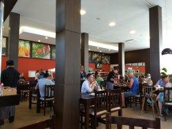 Galo Restaurante e Churrascaria