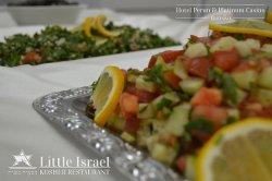 Little Israel Kosher Restaurant