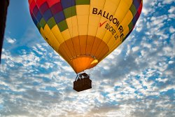 Rainbow Ryders Hot Air Balloon Co.