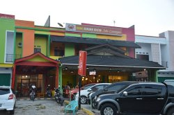 Restoran Sari Eco