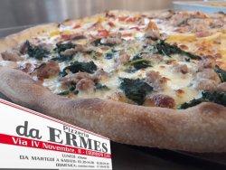 Pizzeria da Ermes