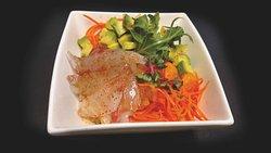 Detox Poke - Asia Salat