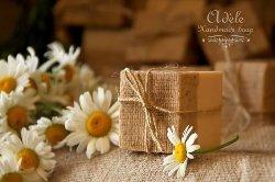 Adele Handmade Soap