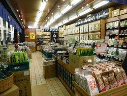 Yanagibashi Central Market