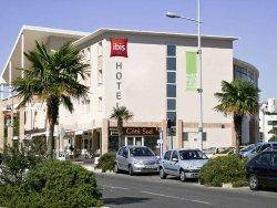 Hotel Ibis Martigues