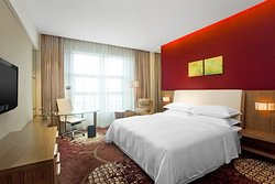 Four Points by Sheraton Qingdao Chengyang