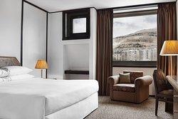 Sheraton Damascus Hotel