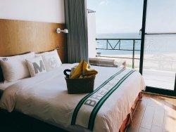 Minimi Inn - Sail Rock Beach House