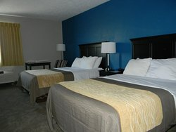 Boarders Inn and Suites by Cobblestone Hotels - Munising, MI