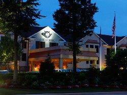 福克斯霍洛酒店