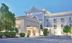 La Quinta Inn & Suites Idaho Falls