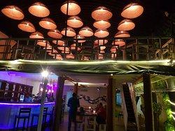 Brizo Beach Club