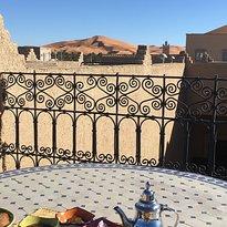 Maison d'Hôtes Riad Amar