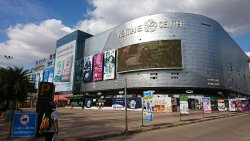 Vientiane Center Lao