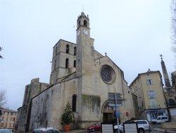 Notre Dame du Bourguet