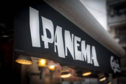 Ipanema Café