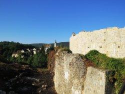 Stari grad Slunj