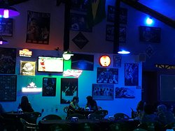 The Dark Side Rock Bar