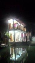 Lesehan Cahaya Tetebatu Inn