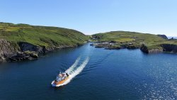 Cape Clear Ferry