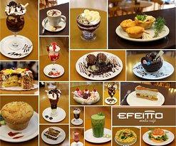 Efeitto Moda Café