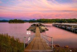 Lake Blue Ridge Marina
