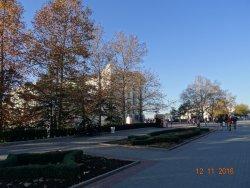 Primorskiy Boulevard