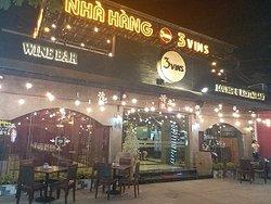 3Vins Wine Bar & Restaurant