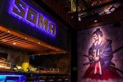 Soma Urban Sushi Bar
