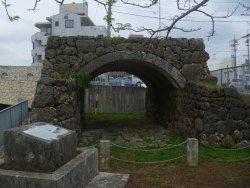 Madanbashi Remains