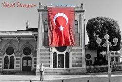 Sirkeci Station